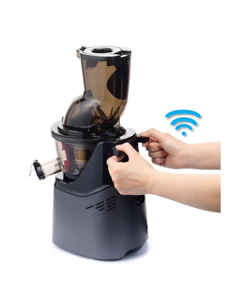 5th generation drum of Kuvings Smart Juicer